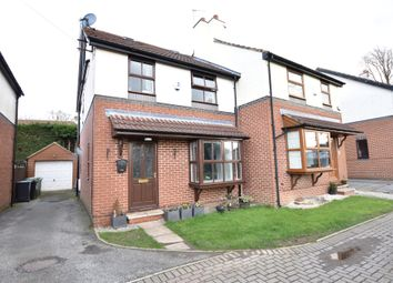 4 bed semi-detached house for sale in Hill Court Fold, Bramley, Leeds LS13