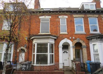 4 bed terraced house for sale in Morpeth Street, Hull HU3