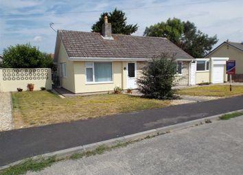 Thumbnail 3 bed detached bungalow for sale in Saxondale Avenue, Burnham-On-Sea