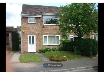 Thumbnail 1 bed flat to rent in Grant Close, Kingswinford