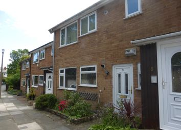 Thumbnail 2 bedroom flat to rent in Storeton Close, Prenton