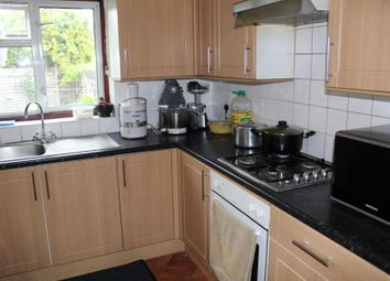 Thumbnail 3 bedroom terraced house to rent in Westbury Road, London
