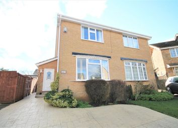 Thumbnail 2 bed semi-detached house for sale in Sorrel Close, Stockton-On-Tees