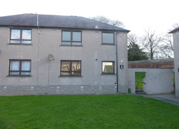 Thumbnail 1 bed flat to rent in Elm Brae, Arbroath