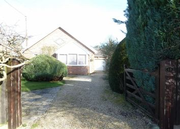 Thumbnail 3 bed detached bungalow for sale in Woodlands Road, Sonning Common, Sonning Common Reading