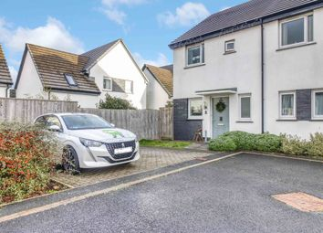 2 bed semi-detached house for sale in Higher Thorn Close, Braunton EX33