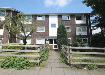 Thumbnail 2 bed flat for sale in Dalebank Mews, Clifton House Road, Swinton
