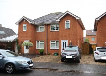 Thumbnail 3 bed semi-detached house to rent in Hamp Green Rise, Bridgwater