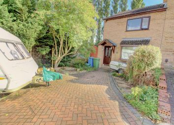 Thumbnail 3 bed semi-detached house for sale in Andover Road, Mansfield