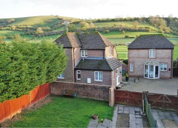 Thumbnail 3 bed end terrace house for sale in East Street, Amberley