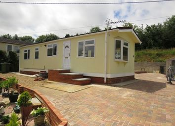 Thumbnail 1 bed mobile/park home for sale in Winchester Road, Fair Oak, Eastleigh