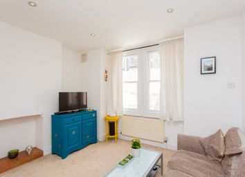 Thumbnail 1 bedroom flat to rent in Reporton Road, London