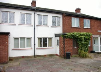 Thumbnail 2 bed flat to rent in Eden Court, Carlisle