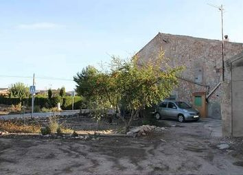 Thumbnail Country house for sale in 30520 Jumilla Do, Murcia, Spain