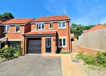 3 bed detached house for sale in Ullswater Road, Forge Wood, Crawley, West Sussex. RH10