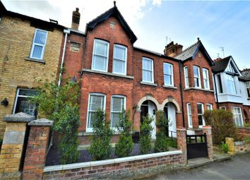 Thumbnail 3 bed terraced house for sale in Queen Street, Stamford