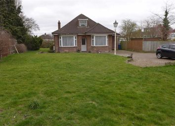 Thumbnail 3 bed detached bungalow for sale in Weald Rise, Harrow Weald, Middlesex