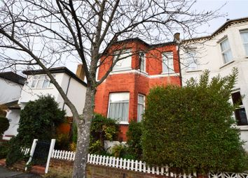 Thumbnail 3 bedroom semi-detached house for sale in Temple Road, Croydon
