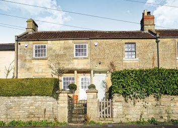 Thumbnail 2 bedroom cottage for sale in Bailbrook Lane, Swainswick, Bath