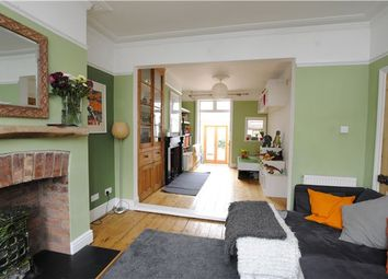 Thumbnail 4 bed terraced house for sale in Addison Road, Victoria Park, Bristol