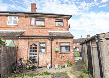 Thumbnail 2 bed semi-detached house for sale in Asquith Road, Rose Hill