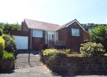 Thumbnail 2 bed bungalow for sale in Conery Close, Helsby, Frodsham, Cheshire