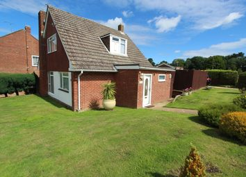 Thumbnail 3 bedroom property for sale in Broadwater Road, Southampton