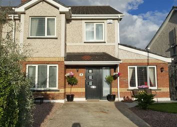 Thumbnail Semi-detached house for sale in 9 The Close, Enfield, Meath County, Leinster, Ireland