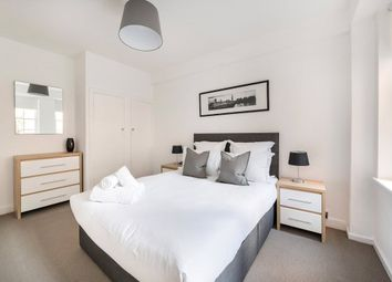 Thumbnail 1 bed flat to rent in Beatty House, Dolphin Square, London