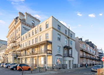 Thumbnail 2 bed flat for sale in Kings Road, Brighton