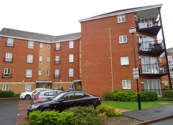 Thumbnail 2 bed flat to rent in Ellerman Road, City Centre