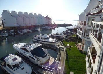 Thumbnail 3 bed flat to rent in Moriconium Quay, Lake Avenue, Poole