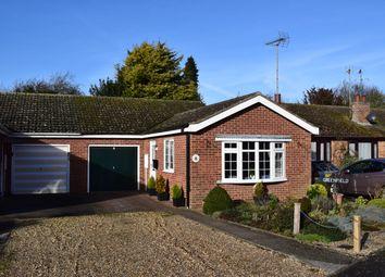 Thumbnail 2 bed detached house for sale in Nene Meadows, Sutton Bridge