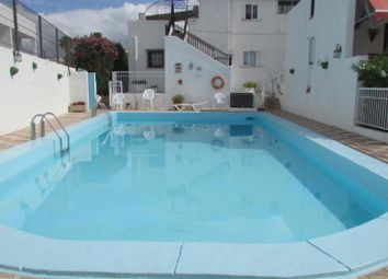 Thumbnail 1 bed link-detached house for sale in Las Americas, Santa Cruz De Tenerife, Spain