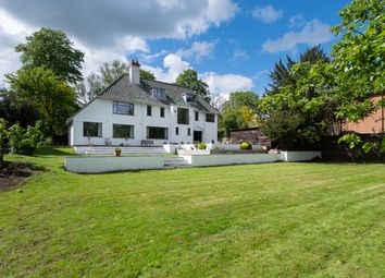 Thumbnail 7 bed detached house for sale in Avenue Road, Stratford-Upon-Avon, Warwickshire