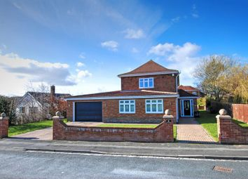 Thumbnail 5 bed detached house for sale in Princes Road, Gosforth, Newcastle Upon Tyne