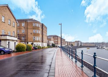 Thumbnail 2 bed flat for sale in John Batchelor Way, Penarth