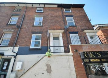 Thumbnail 4 bedroom terraced house to rent in Green Lane, Derby
