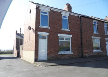 Thumbnail 3 bedroom terraced house to rent in North View, Bearpark, Durham