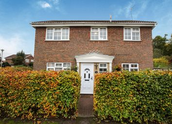 Thumbnail Detached house for sale in Sylvandale, Welwyn Garden City