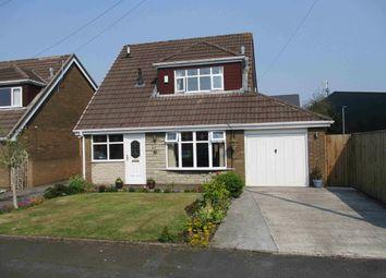 Thumbnail 3 bed detached house to rent in Kenwood Avenue, Leigh, Manchester, Greater Manchester