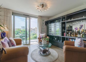 Thumbnail 3 bedroom flat for sale in Booth Road, Royal Docks