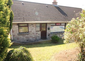 Thumbnail 4 bed semi-detached house to rent in Saratoga Avenue, Newtownards