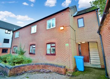 Thumbnail 2 bedroom flat for sale in Cotterall Court, Norwich