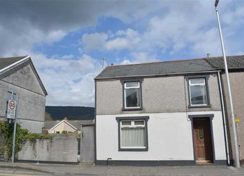 Thumbnail 2 bed property for sale in Cardiff Road, Aberdare, Rhondda Cynon Taff