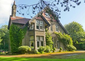 Thumbnail 4 bed detached house for sale in Slaymaker Lane, Oakworth, West Yorkshire