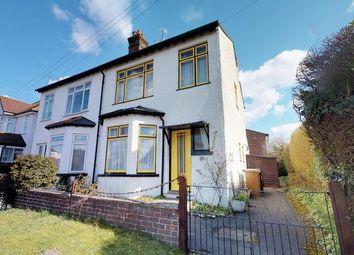 Thumbnail 3 bed semi-detached house to rent in Station Road, Kings Langley