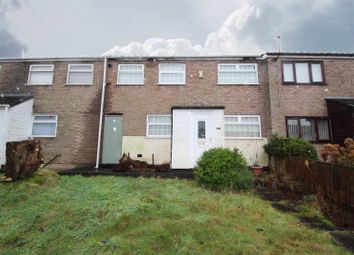Thumbnail 4 bed terraced house for sale in Colinton, Skelmersdale, Lancashire