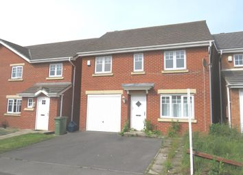 4 bed detached house for sale in Wensleydale Gardens, Thornaby, Stockton-On-Tees TS17