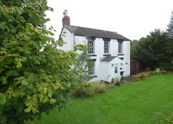Thumbnail 2 bed detached house for sale in Ruspidge Road, Cinderford